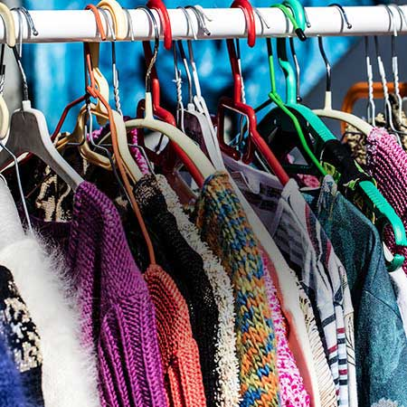 Closet Collections
